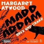 Oryx und Crake / MaddAddam Trilogie Bd.1 (MP3-Download)