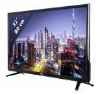 Xoro HTL 3246 V2 schwarz 80 cm (32 Zoll) Fernseher (HD ready, DVB-T2/ DVB-S2/ DVB-C)