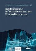 Digitalisierung im Maschinenraum der Finanzdienstleister (eBook, PDF)