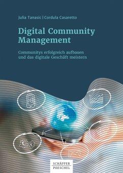 Digital Community Management (eBook, PDF)