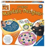 Ravensburger 299966 - Original Mandala-Designer Midi - Minions, ME3