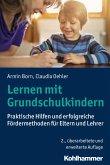 Lernen mit Grundschulkindern (eBook, PDF)