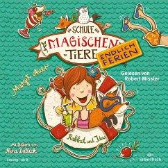 Rabbat und Ida (MP3-Download) - Auer, Margit