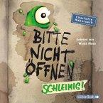 Schleimig! / Bitte nicht öffnen Bd.2 (MP3-Download)