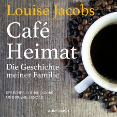 Café Heimat (MP3-Download) - Jacobs, Louise