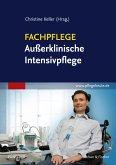Fachbuch Außerklinische Intensivpflege (eBook, ePUB)