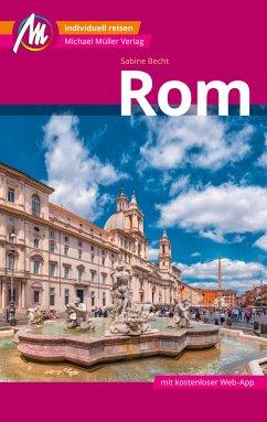 Rom Reiseführer Michael Müller Verlag (eBook, e...