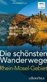 Die schönsten Wanderwege (eBook, PDF)
