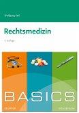 BASICS Rechtsmedizin (eBook, ePUB)