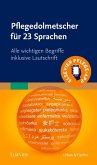 Pflegedolmetscher für 23 Sprachen (eBook, ePUB)