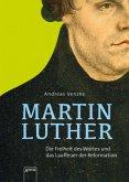 Martin Luther (Mängelexemplar)