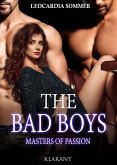 THE BAD BOYS - Masters of passion (eBook, ePUB)