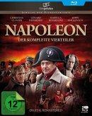 Napoleon - Der komplette Vierteiler (2 Discs)