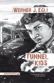 Tunnel Kids (englisch) (eBook, ePUB)