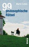99 philosophische Rätsel (eBook, ePUB)