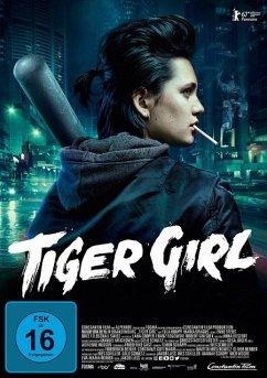 Tiger Girl - Maria Dragus,Enno Trebs