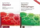 Chemie I - Kurzlehrbuch und Prüfungsfragen (eBook, PDF)