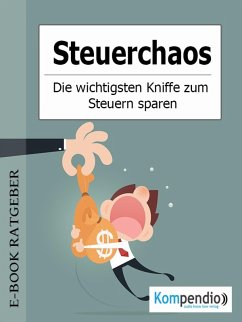 Steuerchaos (eBook, ePUB) - Dallmann, Alessandro