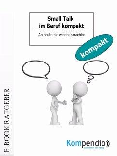 Small Talk im Beruf kompakt (eBook, ePUB) - Dallmann, Alessandro