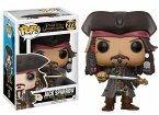 POP! Movies: Salazars Rache - Jack Sparrow