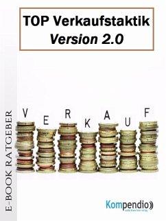 Verkaufsstrategie 2.0 (eBook, ePUB) - Dallmann, Alessandro