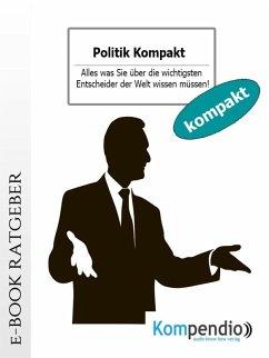 Alles, was Sie über die wichtigsten Entscheider der Welt wissen müssen! (eBook, ePUB) - Dallmann, Alessandro