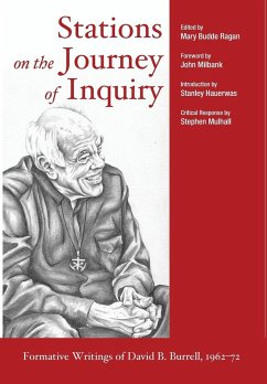 Stations on the Journey of Inquiry