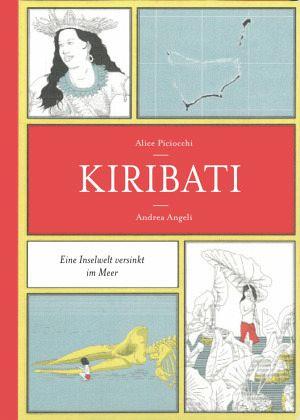 KIRIBATI - Piciocchi, Alice