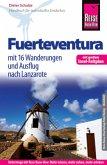 Reise Know-How Reiseführer Fuerteventura (mit 16 Wanderungen, Faltplan und Ausflug nach Lanzarote)