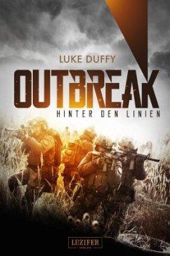 Outbreak - Hinter den Linien - Duffy, Luke
