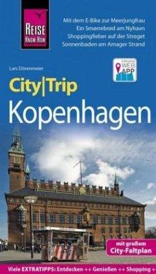 Reise Know-How CityTrip Kopenhagen - Dörenmeier, Lars