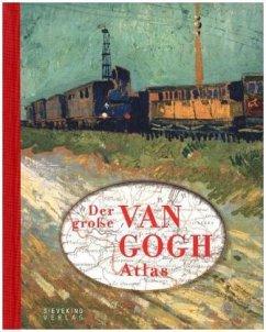 Der große van Gogh Atlas