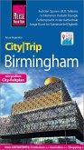 Reise Know-How CityTrip Birmingham