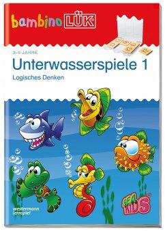 bambinoLÜK. Unterwasserspiele 1