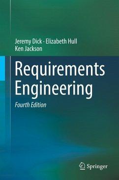 Requirements Engineering - Dick, Jeremy;Hull, Elizabeth;Jackson, Ken