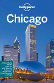 Lonely Planet Reiseführer Chicago (eBook, PDF)