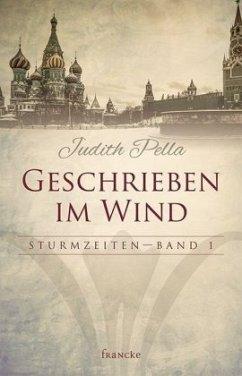 Geschrieben im Wind - Pella, Judith