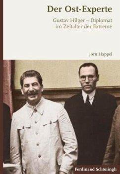 Der Ost-Experte - Happel, Jörn