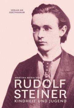 Rudolf Steiner - Sam, Martina Maria