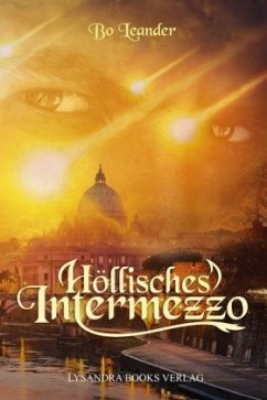 Höllisches Intermezzo - Leander, Bo