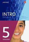 INTRO Mathematik SI 5. Arbeitsheft
