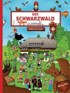Der Schwarzwald wimmelt