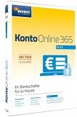WISO Konto Online 365 Plus (Laufzeit 365 Tage)