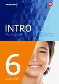 INTRO Mathematik SI 6. Arbeitsheft