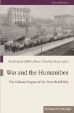 War and the Humanities