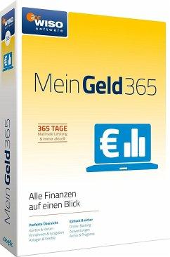 WISO Mein Geld 365 (Laufzeit 365 Tage)