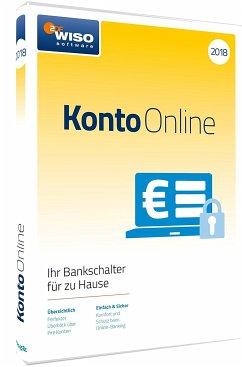 WISO Konto Online 2018