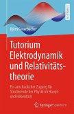 Tutorium Elektrodynamik und Relativitätstheorie