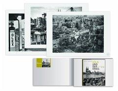 Köln und der Krieg - Die Edition - Matz, Reinhard; Vollmer, Wolfgang
