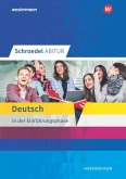 Schroedel Abitur. Einführungsphase. Schülerband. Niedersachsen. Schülerpaket